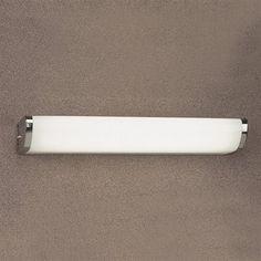 Shop Brownlee Lighting Linear Bathroom Light At The Mine - Linear bathroom lighting