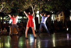 La Mov   por Danza Trayectos