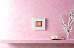 Un toque romántico en tu hogar con este efecto arena, con una textura más sutil - Leroy Merlin