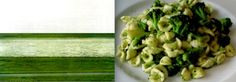 Andreas Gursky /Rhein II/ – Orecchiette con i broccoli by Daisy the Doc