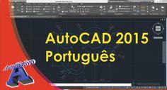 AutoCAD 2015 Português - Aula 15/15 - Nível Básico - Autocriativo