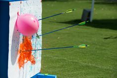 USA Archery curriculum is rolling out tomorrow #archery #4-H