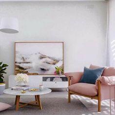 Salon Duvar Boyası Renkleri ve Örnekleri | Evde Mimar