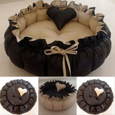 Modern Bean Bag Chairs, Modern Bean Bags, Pet Beds, Dog Bed, Small Dog Clothes, Baby Sewing Projects, Dog Items, Diy Stuffed Animals, Dog Gifts
