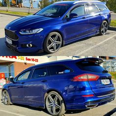 Mondeo tuning Ford, Bmw, Vehicles, Car, Vehicle, Tools