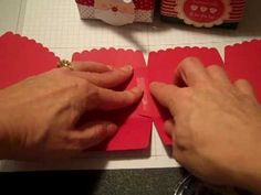3 ways to use the scallop envelope die