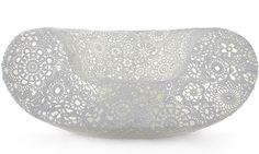Crochet Chair - Arredativo Design Magazine