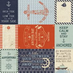 """Authentique Paper: Announcing: """"Anchored""""... by Authentique Paper"""