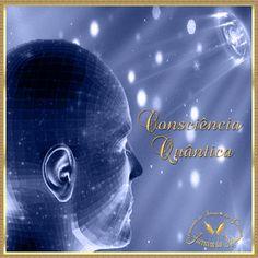 Portal de Luz: Consciência Quântica