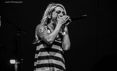 Lacey Sturm Cred: Leah.H.photography