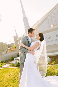 boise temple wedding pictures - Google Search