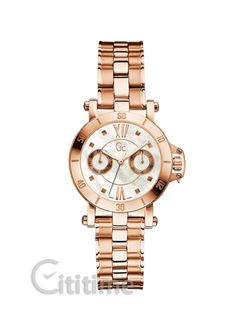 30990879a41 Sport Chic | Gc Watches Viet Nam | Cititime Rose Gold Watches, Beautiful  Watches,