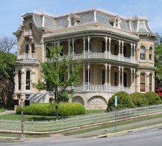 an introduction to the victorian parlor of the texas governors mansion Texas' premier historic home has been the official residence of texas governors  since 1856 free guided tours of the texas governor's mansion are available.