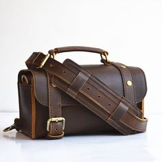 Leather Toiletry Bag for Men ec80935b44926
