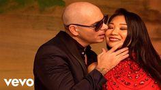 Pitbull, Fifth Harmony - Por Favor (Official Video) l #musiclover