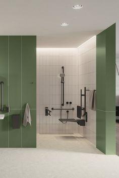 Monochromatic Color Scheme, Colour Schemes, Wet Rooms, Modern Bathroom Design, Keep It Cleaner, Bathtub, Range, Spaces, Shower