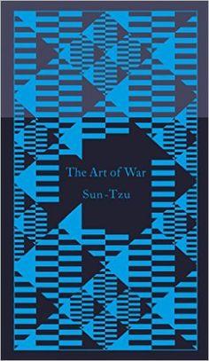 The Art of War (Penguin Pocket Hardbacks): Amazon.co.uk: Tzu Sun, John Minford: 9780141395845: Books