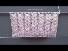 Örgü - Bayan ve bebek örgülerinde kullanılan buğday başakları örgü modeli. Bu şirin ve tatlı görünen modeli hemen öğrenebilirsiniz. Baby Knitting Patterns, Baby Clothes Patterns, Easy Crochet Patterns, Stitch Patterns, Knitting Videos, Easy Knitting, Baby Boy Cardigan, Knitted Baby Blankets, Yarn Shop