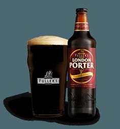 London's Porter London Pride is our award-winning, most famous premium ale. It has a good malty base with an excellent blend of hop character, resulting in an easy-drinking beer with great body and a fruity, satisfying finish. This eight-bottle case gives you the opportunity to get one of Britain's finest beers delivered direct to your door. Perfect as a gift for beer lovers, or just a treat for yourself.