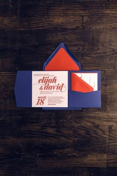 It's their special day, we want to get every detail right! Did you know we can design and print our ELIJAH suite invitations inspired by his favorite sports team's colors? Bar Mitzvah Invitations, Party Invitations, Can Design, New Fonts, Letterpress, Special Day, Red And Blue, Sparkle