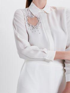 Yeni Ürünler, Bluz, Gömlek, Pantolon, Elbise ve Ceket Modelleri | Machka