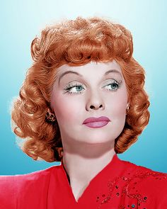 All sizes | Lucille Ball | Flickr - Photo Sharing!