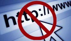 İnternete sansür! Yeni Hayat'ın internet sitesi kapatıldı