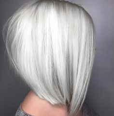 cool 50 Picture Perfect Platinum Blonde Hair Looks - The Alluring Light Hues