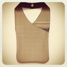 EASY BAG  sacca reversibile  ecopelle + tessuto vintage