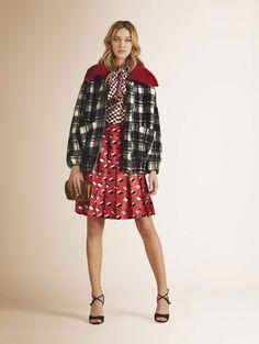 Kiton Fall 2016 Ready-to-Wear Fashion Show