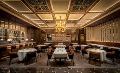 Travel Directory - The Grill at The Dorchester - London, UK | Wallpaper* Magazine