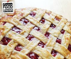 In the spirit of celebrating #CherryPieDay, we thought it would be nice to spoil you with the best Cherry Pie recipe! Try it over the weekend and let us know what you thought! Click on the link for the recipe: http://ablog.link/32j gr#FLM #Knysna #recipe