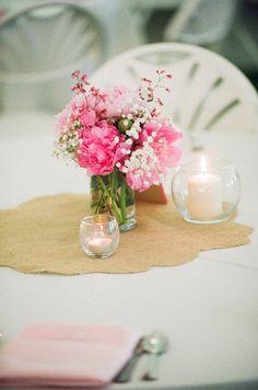 My Photo Album Wedding Reception Photos on WeddingWire Floral Centerpieces, Wedding Centerpieces, Flower Arrangements, Wedding Decorations, Blush Centerpiece, Centrepieces, Wedding Photo Albums, Wedding Photos, Flowers Nature