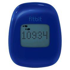 Fitbit Zip Wireless Activity Tracker - Blue (FB301B) $49 at Target