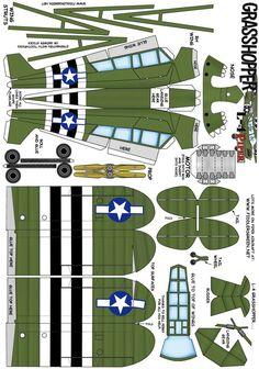 Aeronca Grasshopper