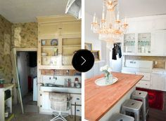 Before & After: Old Home Love | Design*Sponge