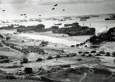 Part 1 Of 4 D-Day