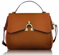 Ladies Vintage Brown Top Handle Bag Womens Faux Leather Long Strap Handbag KCMODE KCMODE  to enter online shopping or purchase click on Amazon right here  http://www.amazon.com/dp/B00GMKMN4S/ref=cm_sw_r_pi_dp_q73Stb0MS9KGSGK9