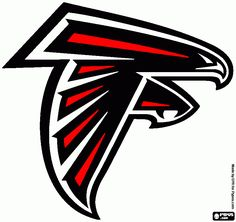 images of the atlanta falcons football logos atlanta falcons logo rh pinterest com Atlanta Falcons Logo Wallpaper Atlanta Falcons Logo Wallpaper