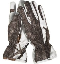 Mil-Tec Handschuhe Wild Trees snow / mehr Infos auf: www.Guntia-Militaria-Shop.de