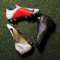 Best Football Cleats, Cool Football Boots, Soccer Boots, Football Shoes, Football Soccer, Soccer Gear, Nike Soccer, Nike Cleats, Soccer Cleats
