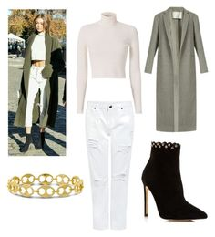 A fashion look from December 2016 featuring white long sleeve shirt, ADAM and white jeans. Browse and shop related looks. Petra, Polyvore Fashion, Shoe Bag, Clothing, Stuff To Buy, Shopping, Collection, Design, Women