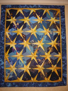 "Alle sterren wil ik voor je plukken.  ""All the Stars I Would Pick for You"".  Made by Ada Hooijberg"