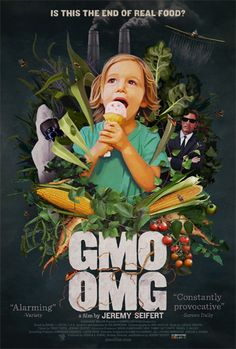 Documentary: Is This The End Of Real Food? GMO OMG