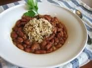 red beans and rice - Google Search