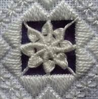 Resultado de imagen para hardanger filling stitches