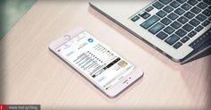 Μαζική διαγραφή επαφών από το iPhone Iphone, Smartphone, Mac, Apple, Apple Fruit, Apples, Poppy
