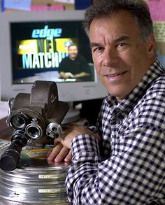 NFL Films President Steve Sabol dies at 69 - that voice, his presence, will be forever missed! Rest in peace, Steve!