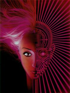 Juxtapoz Magazine - The Sci-Fi Illustrations of Shusei Nagaoka