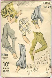 NewVintageLady: The Vintage Pattern Primer: Collecting Accessory Patterns. - NewVintageLady: The Vintage Pattern Primer: Collecting Accessory Patterns. You are in the right plac - Vintage Patterns, Motif Vintage, Vintage Style, Vintage Decor, Clothes Draw, Drawing Clothes, Fashion Design Drawings, Fashion Sketches, Drawing Fashion